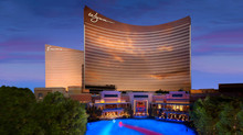 $49 Vegas Wedding While Staying at The Wynn Las Vegas