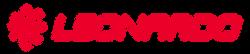 Leonardo Logo COLOUR SOLID 300dpi