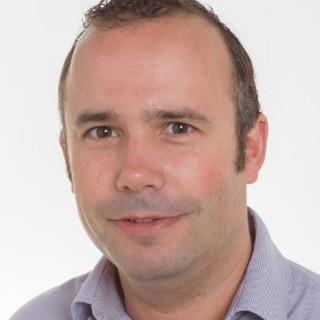 Gareth Hedicker