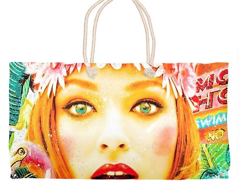 TROPICAL MOJO - Tote Bags (3 sizes)