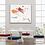 Thumbnail: GULLS GATHERING - Canvas Wrapped & Float Framed (3 sizes)