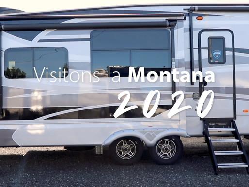 👀 Visitons la Montana 2020