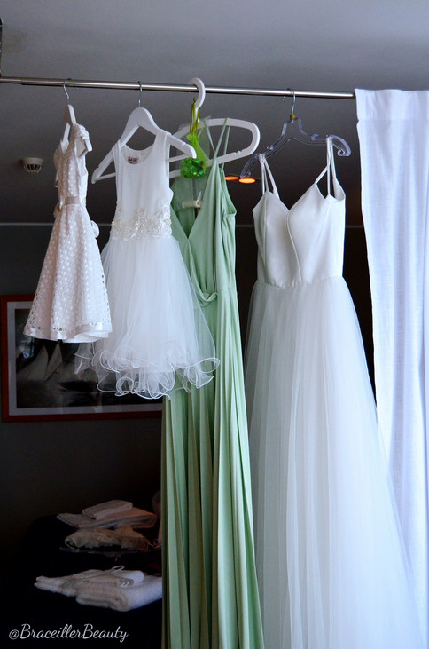Ljungvall/Nuñes Wedding