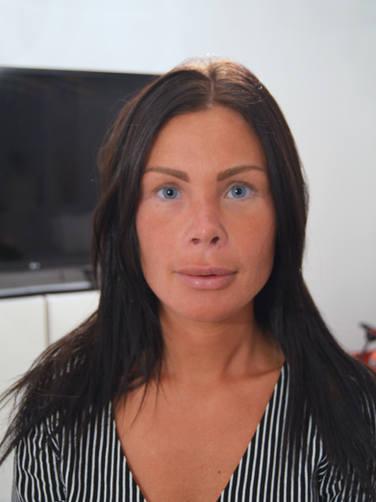 Cecilia Gustafsson