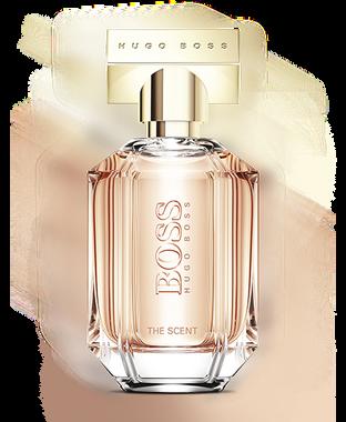 Hugo Boss The Scent For Her EdP 30 ml