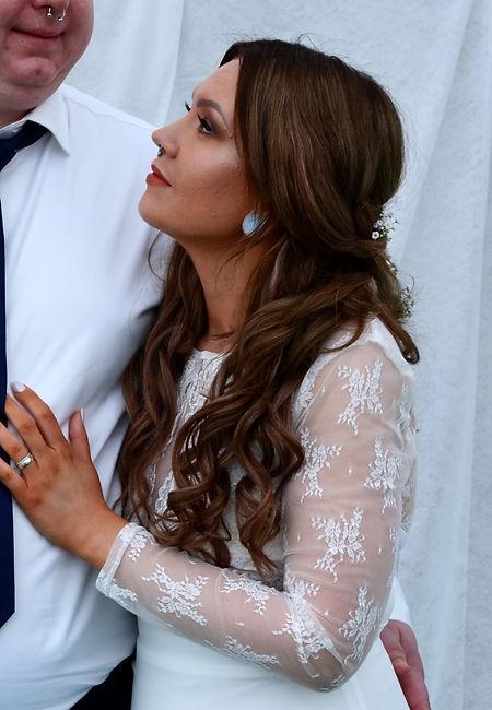 Brudmakeup