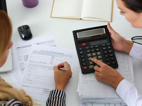 SRI aprobó el formulario 125 para la declaración y pago del IR para el Régimen de Microempresas