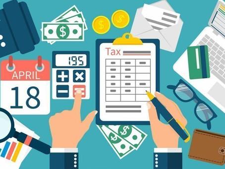 SRI establece normas especiales para las retenciones de IVA e IR aplicables a mercados en línea