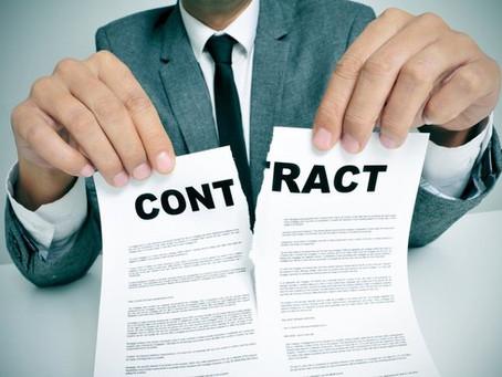 MDT Regula el procedimiento del visto bueno interpuesto por los trabajadores y empleadores