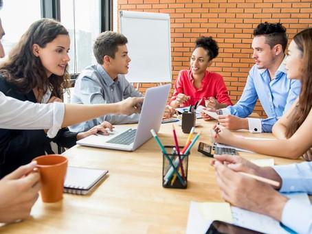 Nuevas Directrices de contratación para el acceso de jóvenes al mercado laboral y en su formación