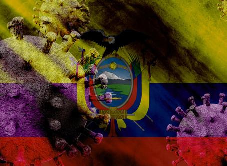 Ley de Apoyo Humanitaria para combatir la crisis sanitaria del Covid-19