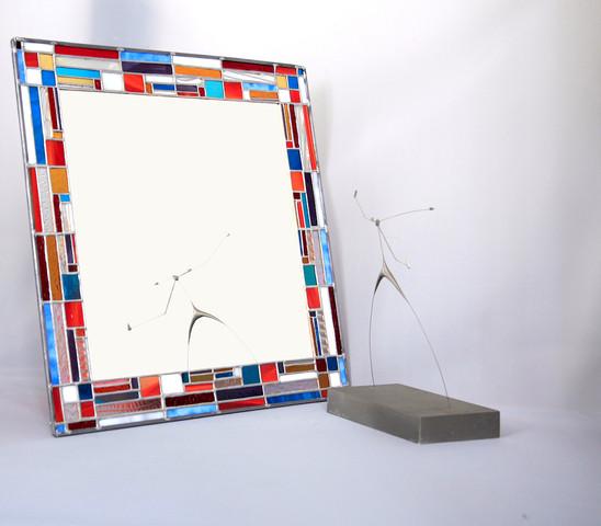 Miroir No. 1