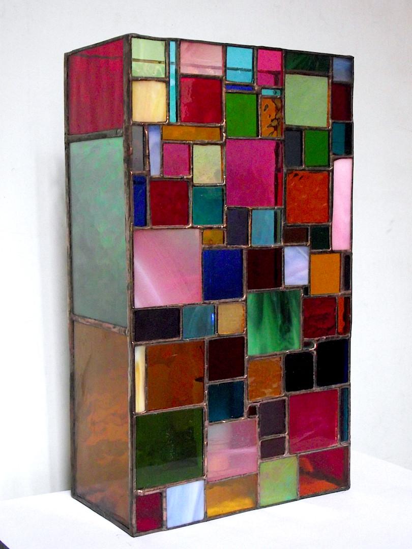 Colorée No. 1