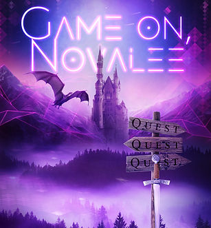 Game On, Novalee