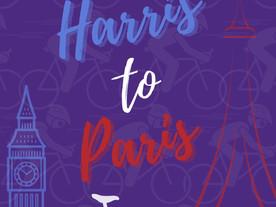 Harris to Paris...In One Hour. Sponsored by Winkworth!