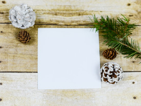 Create Your Own Holiday Cards!