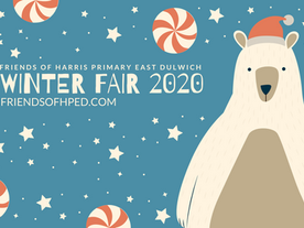 Winter Fair (Thee Well) 2020