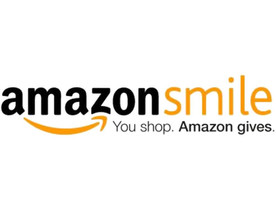 SMILE. Amazon Smile.