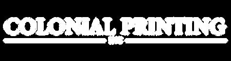 Colonial Printing, Inc