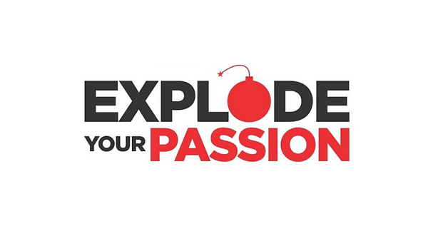 Explode your passion youtube.png