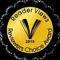 2019 Reader Views Award Seal.png