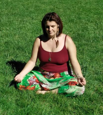 méditation guidée en plein conscience