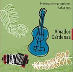 Amador Cárdenas / 2006