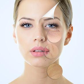 anti-aging, skin health