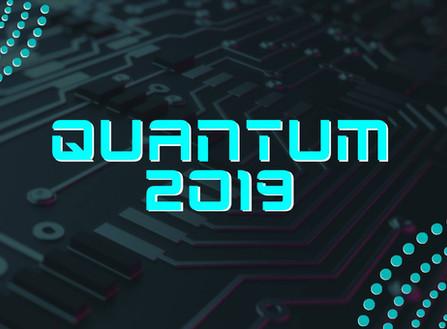 Quantum 2019