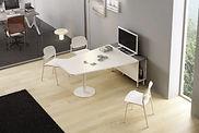 Mesa de Reuniones multimedia