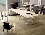 Mesas de direción para oficina