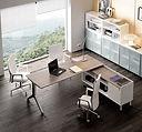 Mobiliario de diercción para oficina