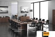 Mesa de Reuniones Lider para congresos
