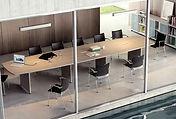 Muebles de dirección para oficina