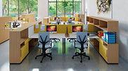 Muebles para oficina en Madrid