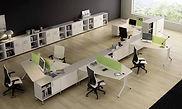 Muebles para oficina economicos