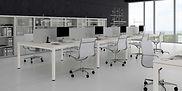 Mobiliario de oficina en Madrid