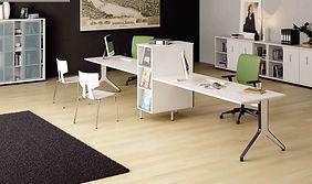 Mesas para oficina