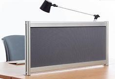 Separador de sobremesa acústico modelo Sep de planing sisplamo
