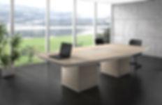 Mesa de reuniones fabricante en Madrid