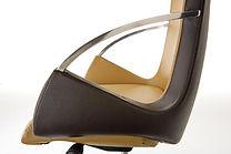 Sillón de dirección ergonomico modelo OXFORD