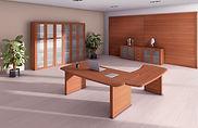 Mesas oficina para dirección