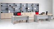 Mesas oficina economicas en Madrid