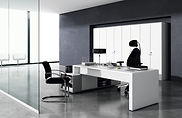 Mesas oficina en Madrid