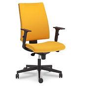 Silla ergonómica de oficina modelo EOS