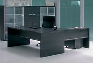 Mobiliario de director para oficina en Madrid