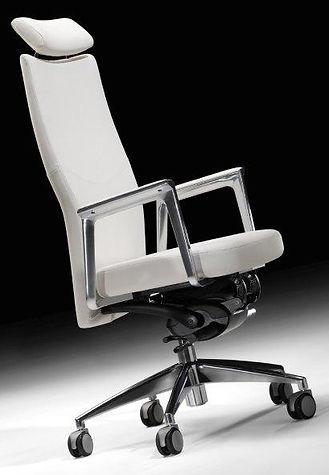 Sillón de dirección ergonomico modelo BONN