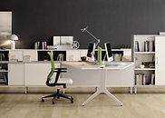 Mobiliario integral de oficina