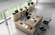 Muebles de despacho dirección