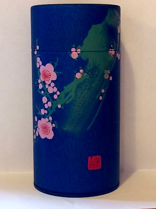 Kotobuki Tea Canister (large)